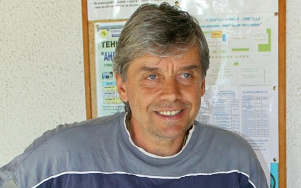 Емил Спасов: Най-слабо в Европа бе представянето на Левски