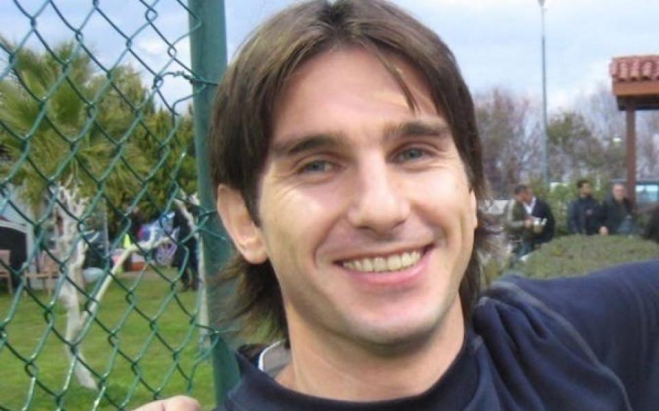 Велизар Димитров: Българският футбол не е добре