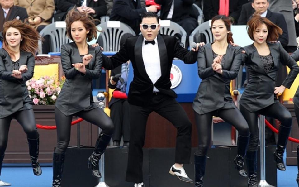 Първенството се подновява с Bg-Gangnam style