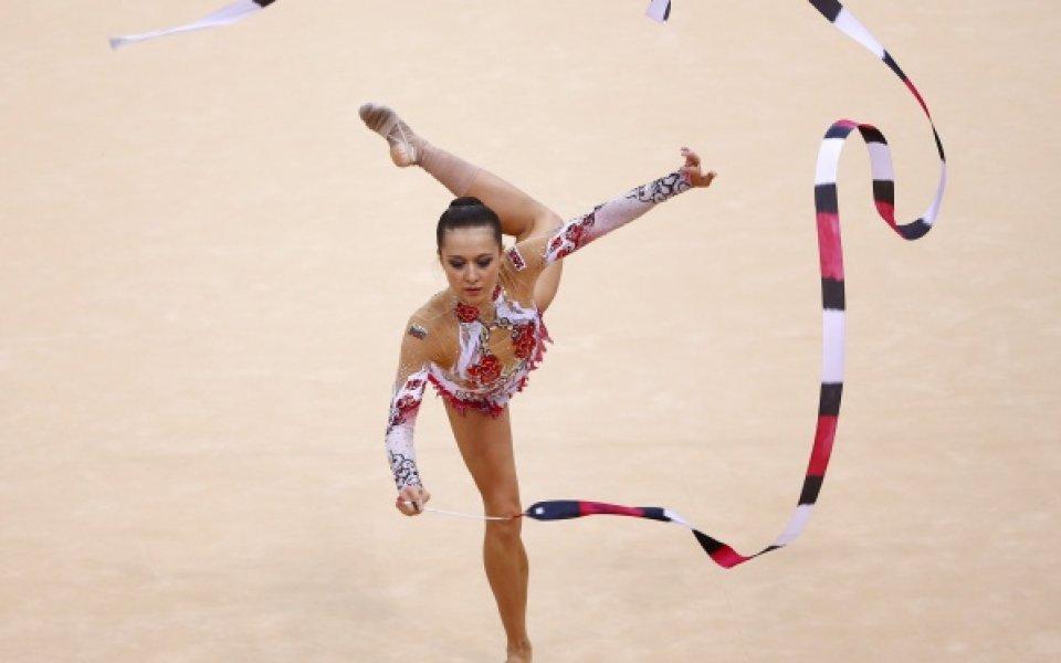 Силвия Митева със сребро на лента на турнира Гран При в Тие