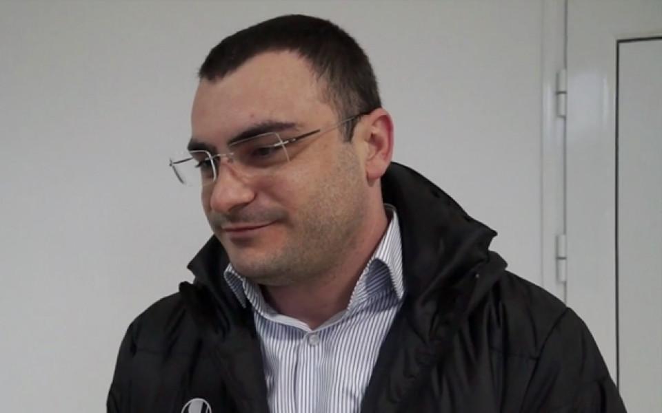 Боян Боев: Имаме късмет в Ловеч и се надявам той да продължи и да спечелим Купата