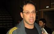 Шарон Друкер застава начело на шампиона в Балканската лига