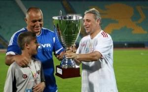 Камата за срещите с Тодор Живков и лошото първо впечатление на Бойко Борисов