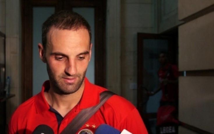 Апостол Попов: Лудогорец ще се противопостави с успех на Милан