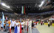 Гергана Баръмова ще спори за титлата на Дефлимпикс 2013