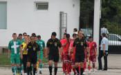 Ясни са реферите за 31-ия кръг в Първа лига