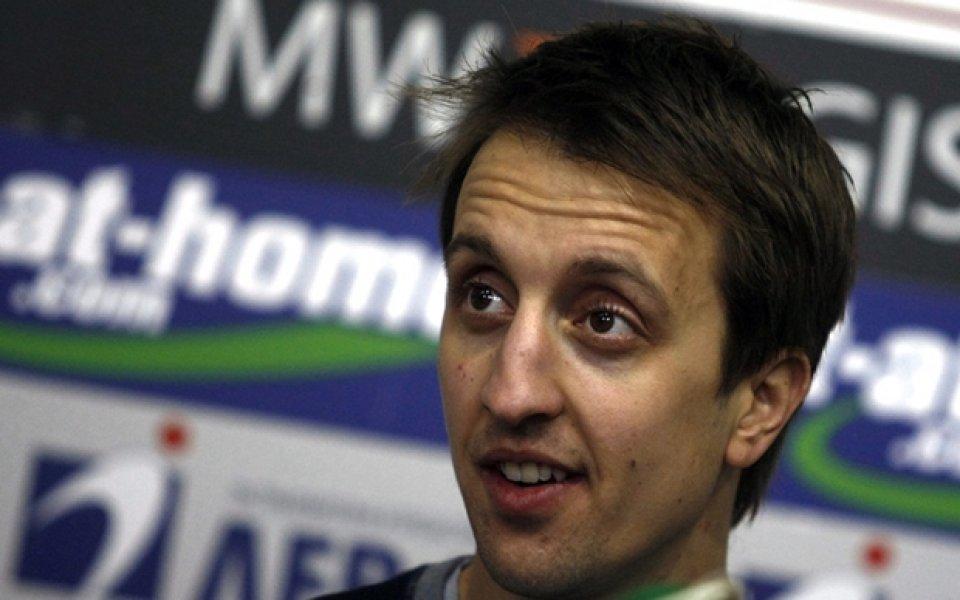 Бранко Миркович: Имахме голямо желание да направим разлика