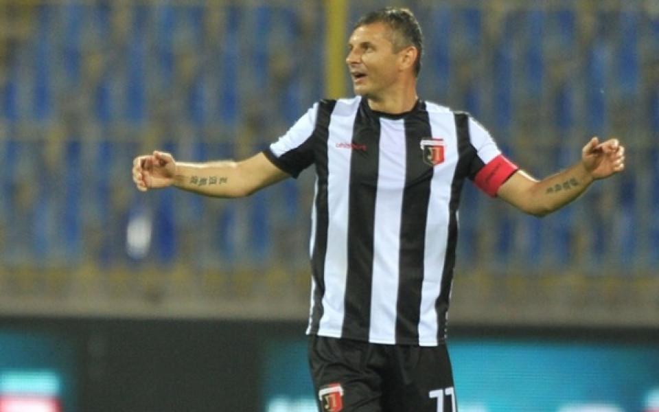 Здравко Лазаров преборил рака, спомни си за кариерата