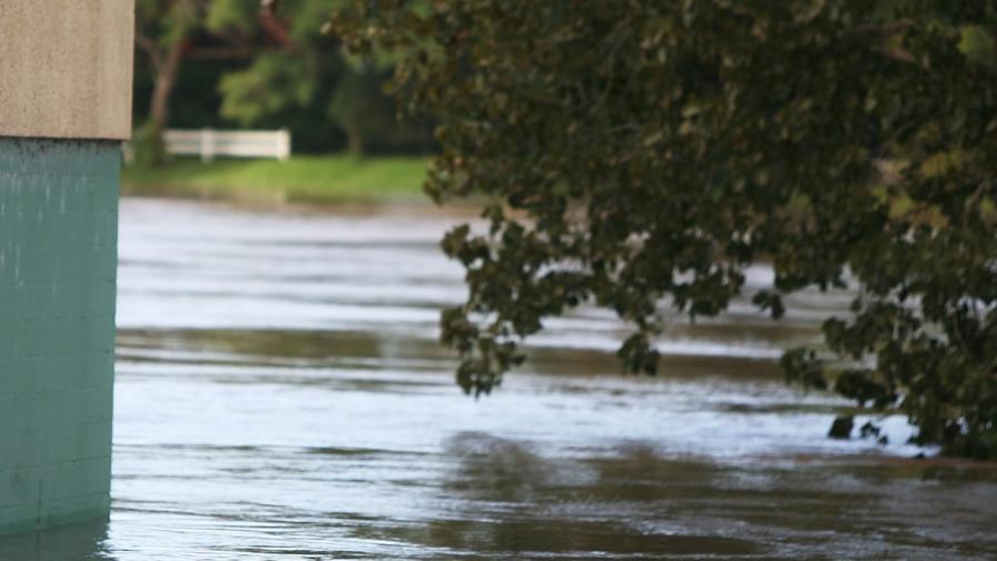 Ще продължат наводненията заради пролетните дъждове