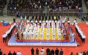 Националите по карате киокушин спечелиха медали от Световната купа в Япония