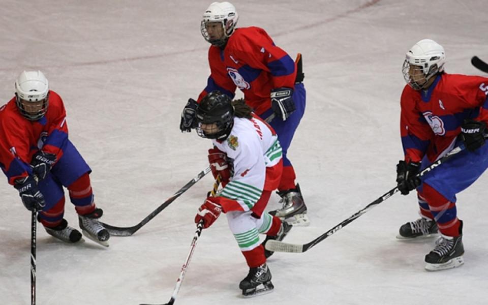 Мъжкото първенство по хокей на лед все пак ще започне