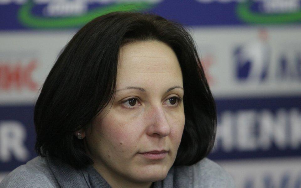 Без България в шортрека за Сочи 2014