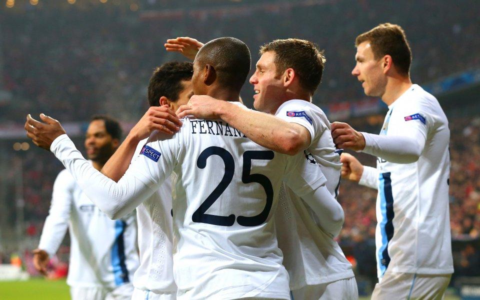 Манчестър Сити ще победи Арсенал според Еврофутбол