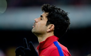 Диего Коста е най-скъпата покупка в историята на Атлетико