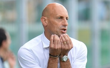 Киево има нов треньор