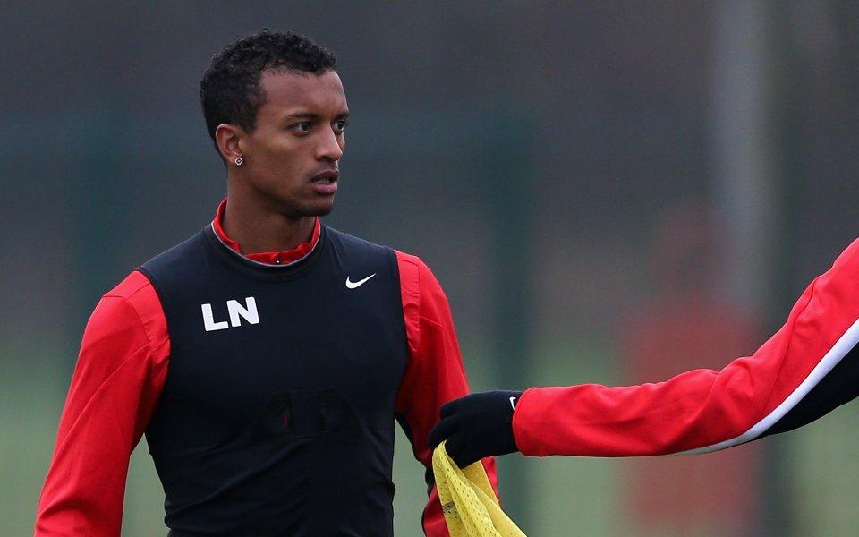 Нани прие офертата на Интер, отива в Милано под наем