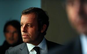 Прокуратурата поиска затвор без право на гаранция на бившия президент на Барселона
