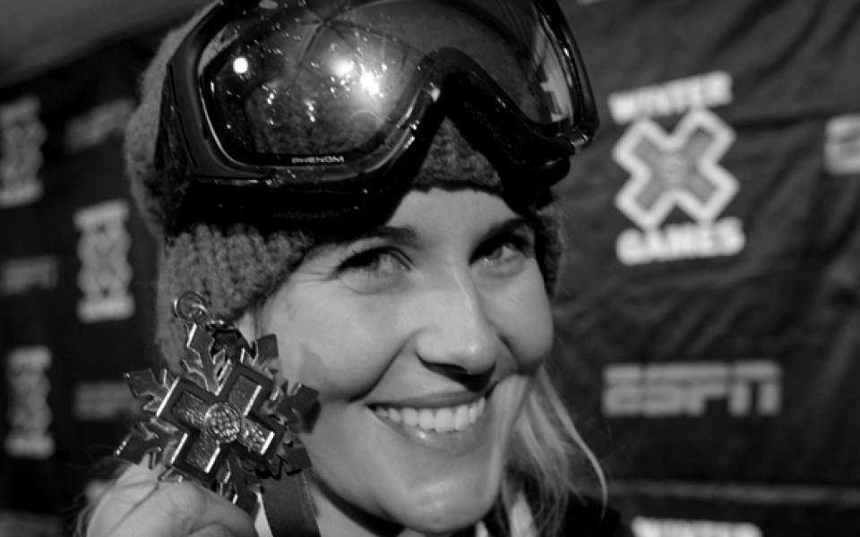 Голям жест в памет на покойната Сара Бърк – разпръснаха праха й в Сочи