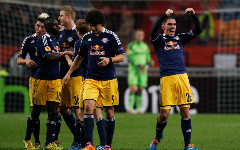 Ливърпул и Юнайтед спорят за трио на Залцбург