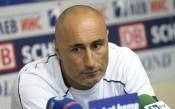 Абонданца повече няма да е селекционер на България