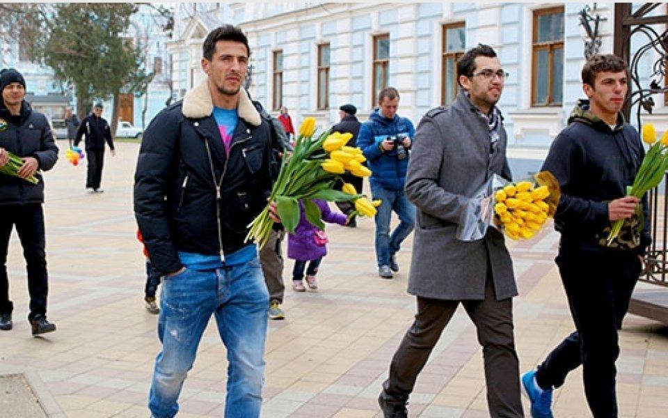 Манолев: Намерих си подходящ отбор, искам и Попето в Динамо