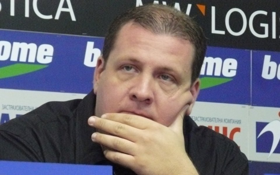 Ацо Тодоров: Когато наблягаш на стрелбата, не винаги се получава