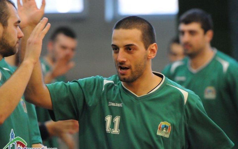Иван Лилов пред супер трансфер в италианския вицешампион