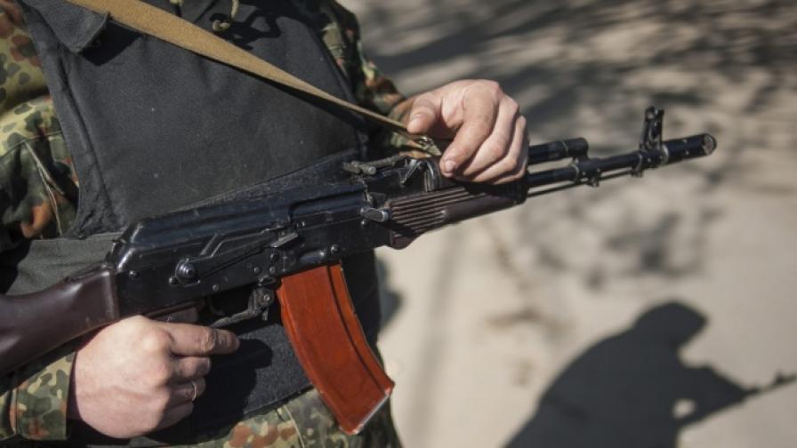 САЩ изразиха безпокойство от придвижване на руски войски край украинската граница