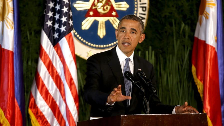 САЩ наложиха нови санкции на Русия