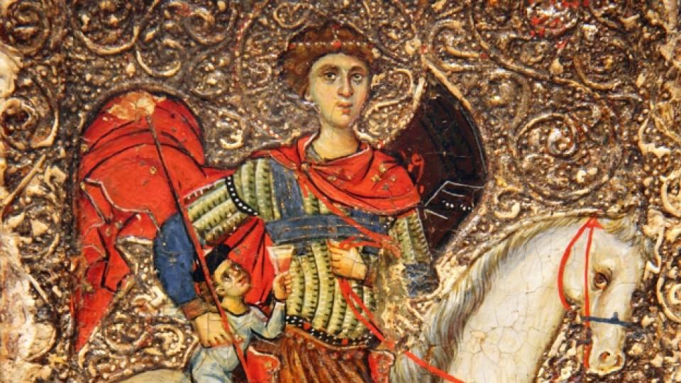 Ден на храбростта и празник на армията – честваме Гергьовден