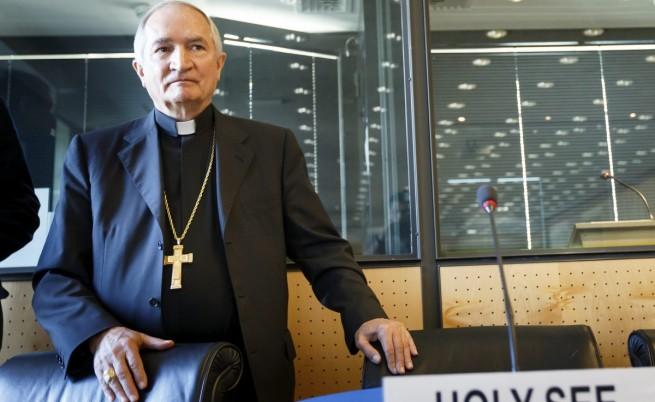 Ватикана: Случаите на педофилия в лоното на църквата са намалели