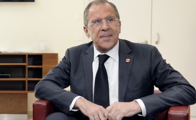 Лавров призова за избори в ненасилствена атмосфера