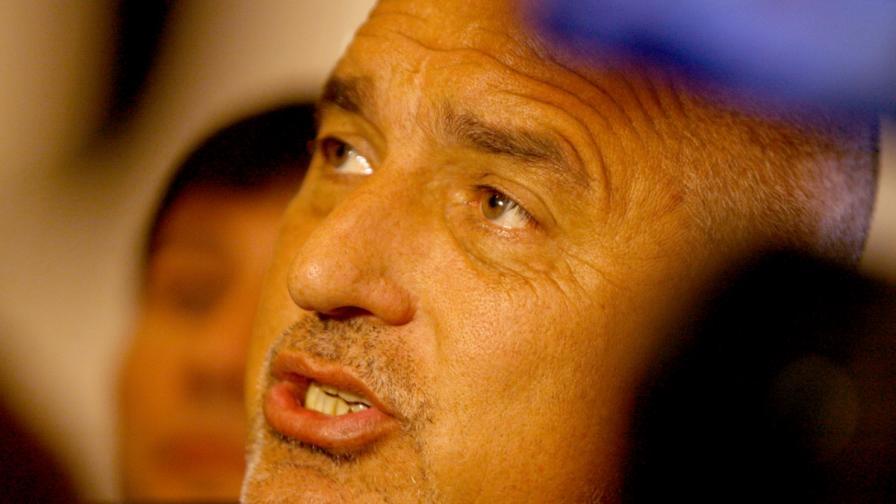 Борисов подкрепи Цветанов: Съдът се е поддал на натиск