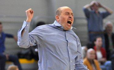 БК Монтана остана без треньор