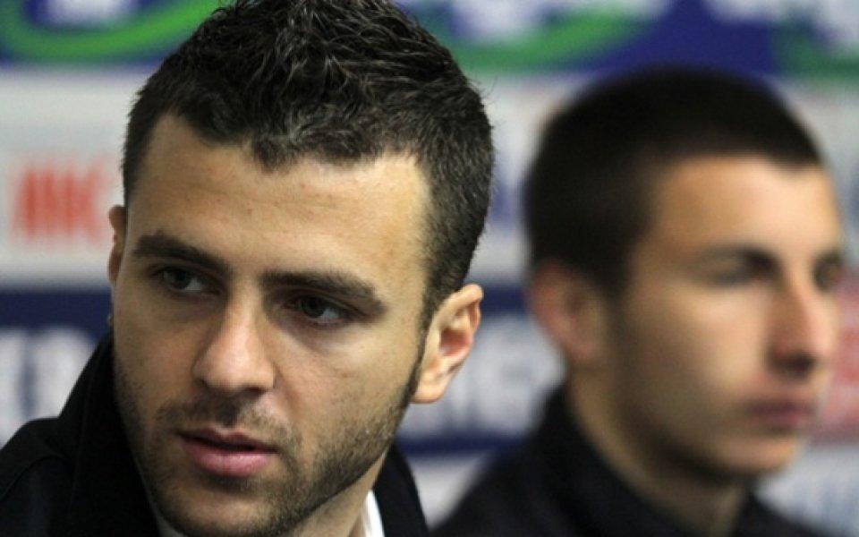 Бивш играч на ЦСКА влезе в престижна класация