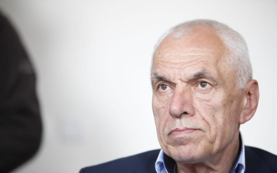 Варчев: Дано скоро подпишем договор с ръководството на Порт Варна