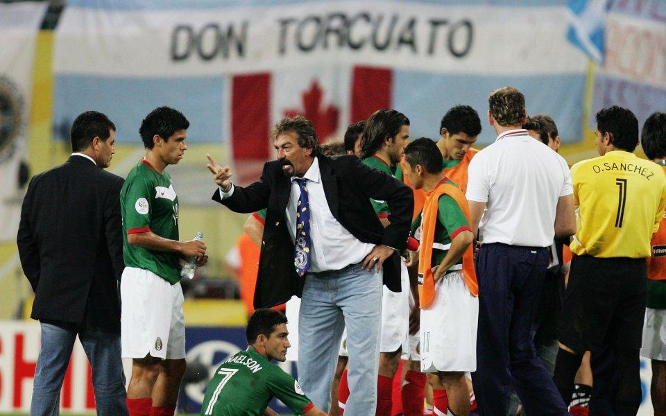 Уволниха треньор в Мексико заради сексуално насилие