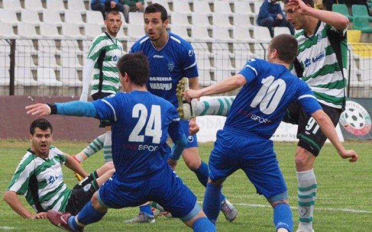 Съдбата на ФК Калиакра остава неясна