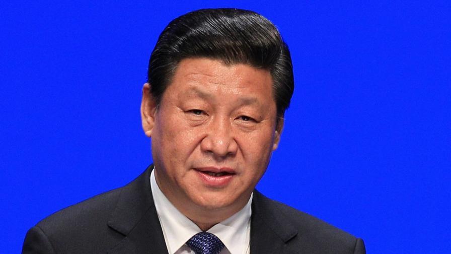 Си Дзинпин: Свиквайте със забавянето на икономическия растеж