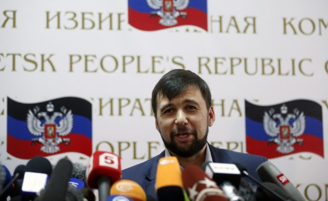Донецка и Луганска области обявиха независимост