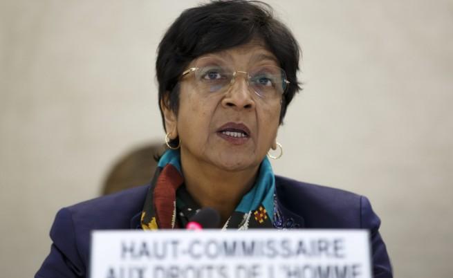 ООН алармира за погазване на човешките права в Украйна