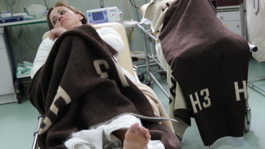 Още двама в болница след мълнията край Шумен
