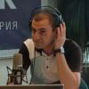 Стефан Стоянов, Дарик радио