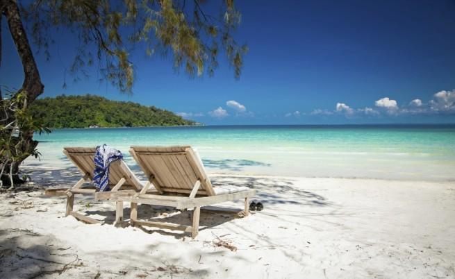 15 места, които да посетите, преди да станат популярни
