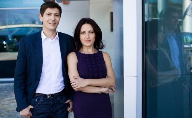 Ани Цолова и Виктор Николаев: Бъдете умни в деня на вота!