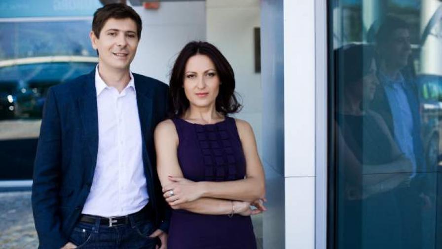 """""""Кой в Европа"""" - голямото изборно студио на Нова ТВ"""
