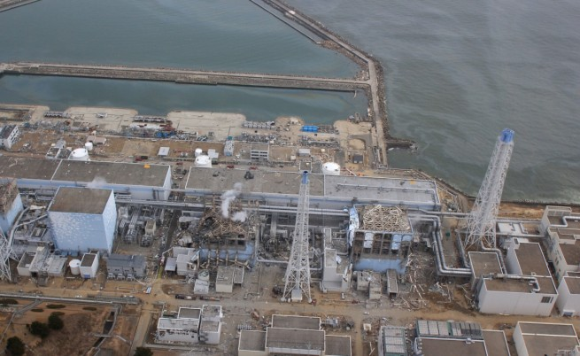 """90% от работниците в японската АЕЦ """"Фукушима"""" избягали след аварията през 2011 г."""