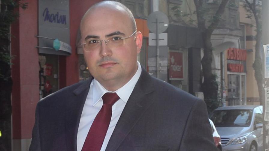 Петър Белчев е новият районен прокурор на София
