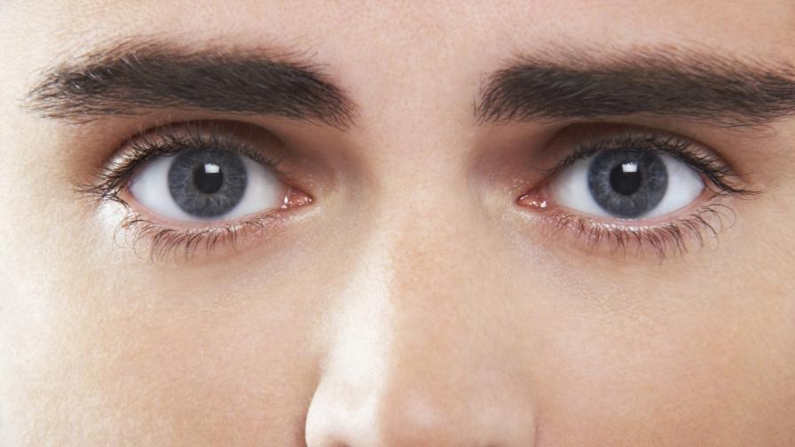 Какво говори цветът на очите ни за нас