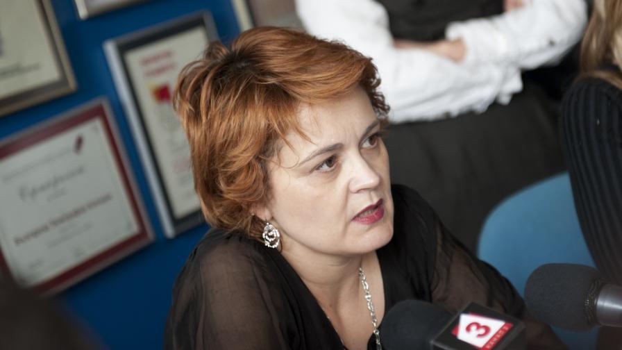 """Християндемократическата партия на България спря """"Атака"""""""